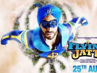 A Flying Jatt - indyjski superbohater w nowym przekomicznym zwiastunie