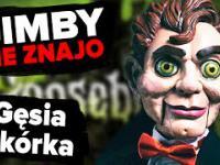 Gęsia Skórka | GIMBY NIE ZNAJO 49 (gość: Marco Kubiś)