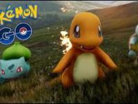 Pokemon GO - Ash KeCZup - Stolica zUa! (polecam ^^)