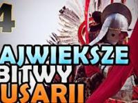 4 | Największe bitwy Husarii Rzeczpospolitej | SpinkaFun