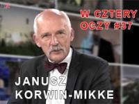 Janusz Korwin-Mikke -