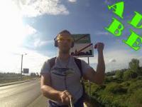 Autostopem ze Szczucina 1
