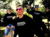 █▬█ █ ▀█▀ Formacja Absurd - Maci Paci (Gang Albanii - Riki Tiki PARODIA/PARODY)