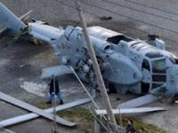 7 katastrof helikopterów