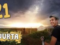 Autostopem przez Demoludy - Jurta - odcinek 21