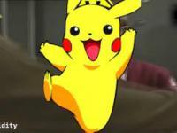 Karol Krawczyk wszędzie widzi Pokemony!