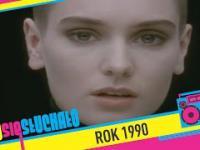 Tego się słuchało: Rok 1990