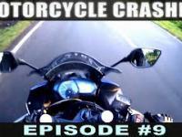 Wypadki motocyklistów