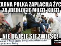 Imigranci mordują Polaków! Kowalski & Chojecki NA ŻYWO 25.07.2016