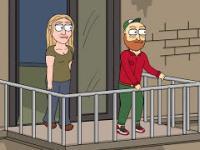 Co pomyślą sąsiedzi? - JM Cartoons x Jacob Zaborski