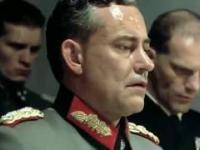 Adolf Hitler dowiaduje się o Brexit