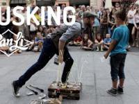 Street show/busking - czyli to co kocham 6