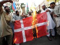 Dania jest w stanie wojny z Islamem
