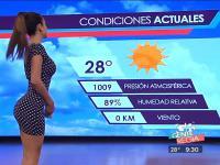 Dlaczego w Meksyku mają najlepszą prognozę pogody?