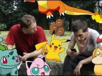 Typowy TRENER Pokemon GO!