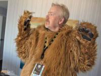 Adam Savage na Comic Con