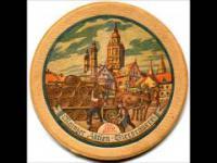 10 fajnych podstawek pod piwo - Bierdeckel - Beer stand