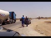 Transport publiczny w Iraku