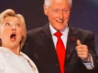 Hillary Clinton - kiedy faza za mocno wjechała