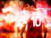 Top 10 Goals Francesco Totti