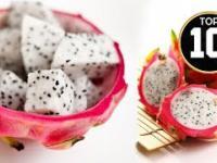 Top 10 | Najdziwniejszych owoców na Świecie | SpinkaFun