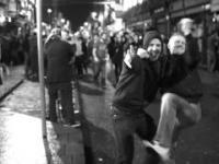 Jak wygląda typowy, sobotni wieczór na ulicach Irlandii