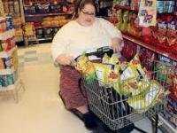 otyłość w Stanach Zjednoczonych - Ciekawostki o USA 17