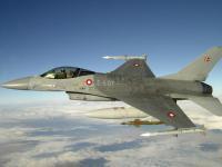 Duńskie myśliwce bombardują Syrię - Skandynawiainfo.pl