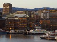 Samochodem pod morzem, czyli Norwegowie i ich pierwszy na świecie podwodny tunel