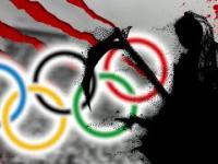 klątwa igrzysk olimpijskich