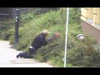 Pijani mężczyźni kradną i maskują beczki z piwem