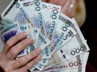 50 koron na godzinę za spędzanie czasu z azylantami - Skandynawiainfo.pl