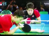 Tenis stołowy poziom Azja