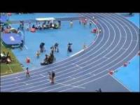 Rio 2016: Almaz Ayana ze złotem