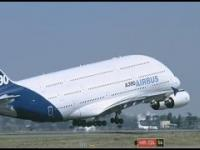 """Największy samolot na świecie: Antonow An-225 """"Mrija"""""""