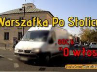 Warszafka Po Stolicy - ODC. 6.