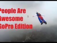 Ludzie Są Niesamowici 2016 - Edycja GoPro