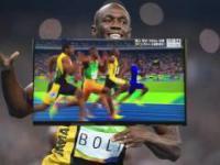 Usain Bolt złoty po raz siódmy!
