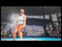 Anita Włodarczyk 82.29 pobiła rekord świata!