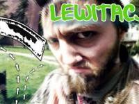 Rusek, człowiek trawa i wyjaśnienie lewitacji banknotu....