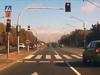 Cyrk na skrzyżowaniu