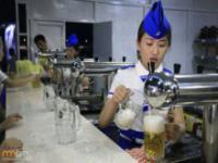 Pierwszy festiwal piwny w Korei Północnej