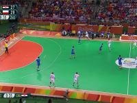 Polscy piłkarze ręczni w półfinale Igrzysk Olimpijskich!