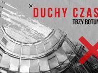 1 Duchy Czasu - Trzy rotundy