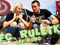 RULETKA KFC!!! BĘDZIE BOGATO ORAZ OFF-ROADOWO!!!