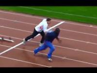 Czy sprinter po latach ciągle jest nadal bardzo szybki?