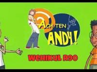 Kreskówka Ach Ten Andy