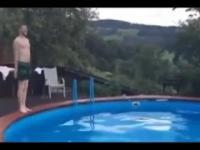 Pływanie synchroniczne solo