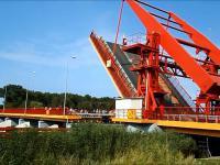 Dziwnów - Most Zwodzony