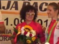 """Maja Włoszczowska – """" Dziękuję Ci Mamo…"""""""